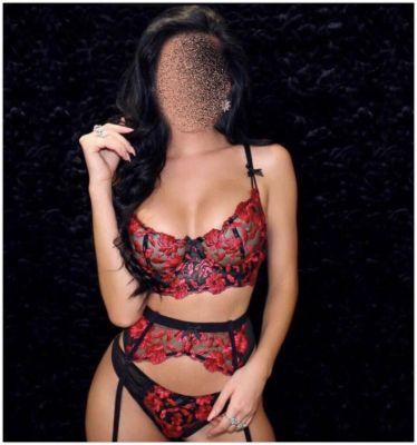 Independent escort in Beirut: Yasmine Xxx – Russian wants to meet a generous man