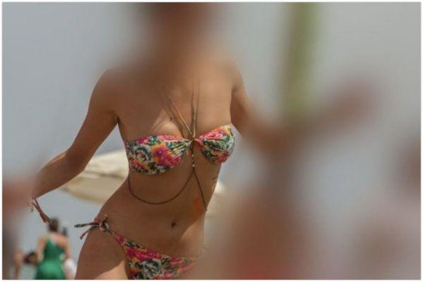 Enjoy sex massage in Beirut from Fou – Lebanese escort