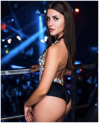 Local escort service offers sexy NICOLE, weight 22 kg, height 170 cm