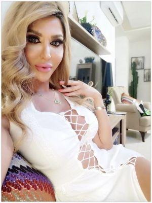 Turkish escort in Beirut (26 years old, works 24 7)