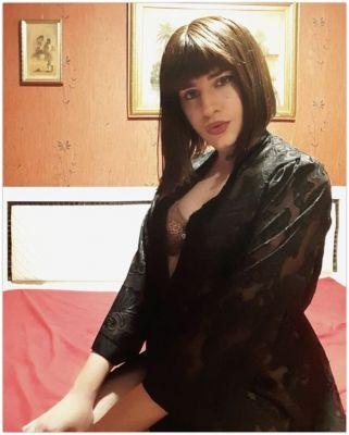 Exotic escort Lara, Transsexual — your hooker for tonight