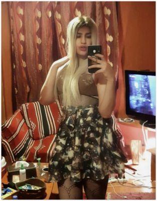Beirut escort of asian origin Lara, Transsexual, 24 y.o.