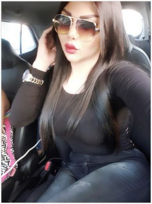 Sex girl in Beirut: Sandra, Transsexual - classic, oral