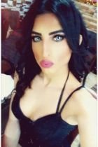 Beirut independent escort will please you for USD 150/hr