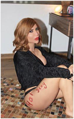 Jiji, Transsexual — sex massage from Beirut