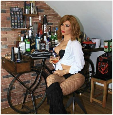 Happy massage from massage girl Jiji, Transsexual (weight 60 kg, height 169 cm)