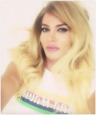Lithuanian woman in Beirut at your service 24 7, call +96103926619