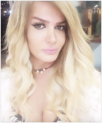 Professional adult service from Vaya, Transsexual, 177 cm, 55 kg