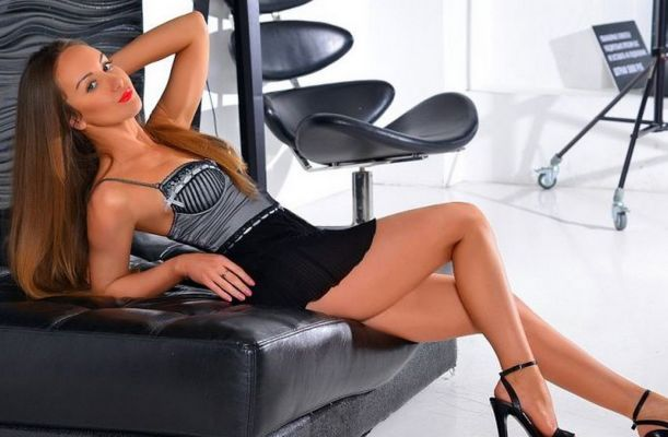 Pretty Rita for escort adult entertainment in Beirut