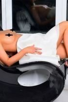 BDSM dating with a sexy mistress in Beirut: Rita