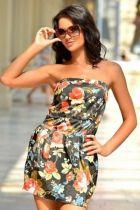 Book Maya from cheap Beirut escorts agency
